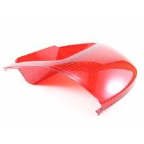 Lente Da Lanterna Traseira Vermelha Stlu - Hond Biz Pop 100