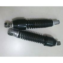 Par De Amortecedor Yamaha Crypton 105cc Até 2005