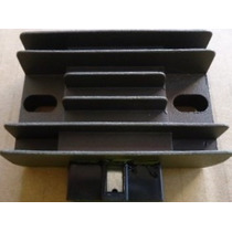 Retificador Fazer 250 Regulador Voltagem Original 4b4h196000