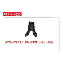 Acabamento Superior De Chassi Jet 50 Cc Shineray (original)
