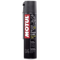Kit C/2 Und. Motul C4 Chain Lub Factory Line 400ml