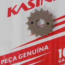 Pinhão Transmissão Crz 150 Kasinski