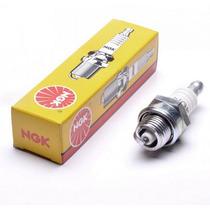 Vela Ngk Bpm7a Modelo Pequeno - Walk Machine/ Wmx/ Mobilete