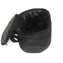 Capa Bag Extra Luxo P/ Repique De Mão De 12 Cr Bag