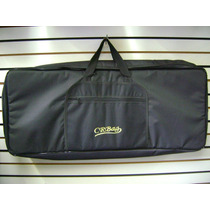 Capa Bag Para Teclado 6/8 Acolchoada.