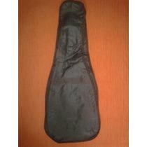 Capa Bag Soft Case Para Ukulele Soprano 21 - Frete Grátis