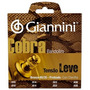 Encordoamento Para Bandolim Giannini Gesbb, 10068
