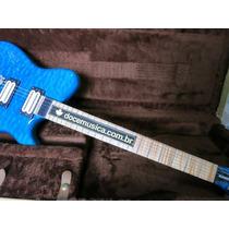 Protetor De Trastes Transparente Para Violão Ou Guitarra