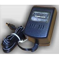 Fonte Alimentação Power Click Ps-01 P/ Amplificador De Fones