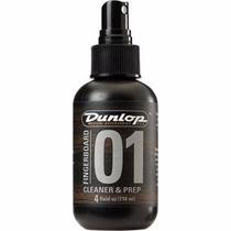 Limpador Para Escala Guitarra Baixo Violão Dunlop 01