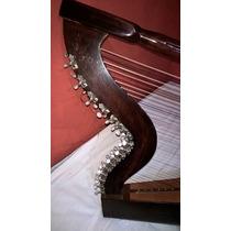 Encordoamento De Harpa 36 Cordas