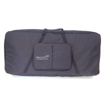Bag Para Teclado 5/8 Acolchoada Cassio Roland Yamaha