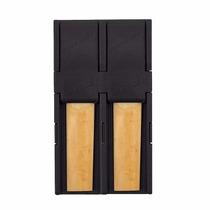 Porta Palhetas Rico Clarinete / Sax Alto (p/ 2 Unid.) 4020