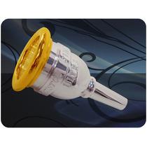 Bocal Tuba/bombardao Jc Custom Ultra 34 Oleo Weril Brinde