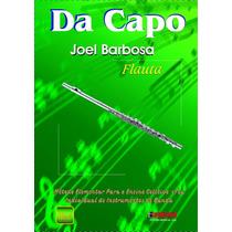 Da Capo - Flauta Transversal