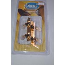 Tarraxa P/ Cavaco Deval Export Dourada Pino Grosso Aac1300