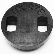 Promoção! Deut 010868 Surdina Contra Baixo Tourte Round