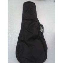 Ukulele Soprano 21 - Capa Bag Soft Case - Kalani