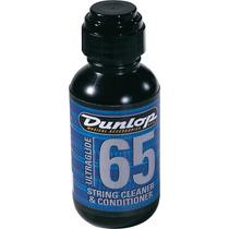 Promoção! Dunlop 6582 Limpador Condicionador Cordas