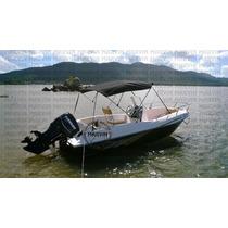 Capotas Nauticas Standard