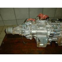 Reduzida Pajero Sport 3.5 V6 2011 (hidramatica)