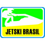 Mancal Jet Ski Eixo Transmissão Sea Doo 4 Tempos C/ Rosca