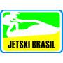 Jogo Adesivo Jet Ski Seadoo Gti Se 155 2007 Compl. Nacional