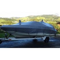 Capas Lanchas, Botes, Canoas, Barcos Lidernautica**