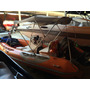 Bote Inflavel Arboat 4,20 Lx 2012 29 Horas