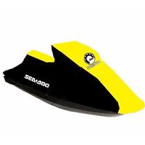 Capa Transporte Jet Ski Sea Doo Gti, Gts, Gtx, Rxt, Rxp,