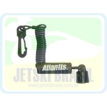 Corta Circuito Chave Jet Ski Sea Doo Codificada Atlantis