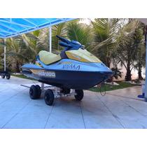 Carreta P/ Jet Ski - Jetski - Fabricação Carreta De Encalhe