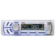 Cd/mp3 Player Marinizado Boss Marine- Rádio Am/fm Usb Sd Aux