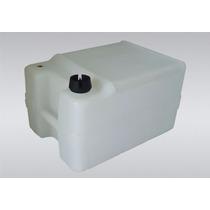 Tanque 50 Litros Combustível / Liquidos Para Barco Lancha