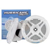 Par Alto Falantes 8 Pol. Hurricane Marine Mr8.2 / 320w Rms