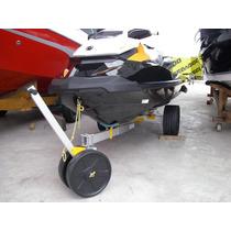 Carreta Para Jet Ski Truckmar, Carreta De Encalhe Nova