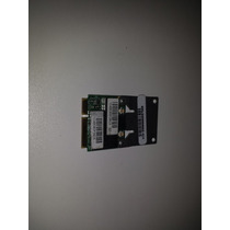 Placa Wifi Notebook H-buster Hbnb-1301 - 200