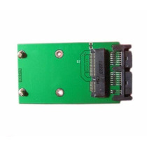 Adaptador Msata - Transforma Mini Sata Em Micro Sata