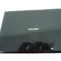 Carcaça Completa + Touchpad Pr Notebook Positivo Premium I3