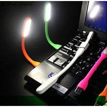 Lampada Flexivel Led Luminaria Note Net Tablet Luz Emergenci