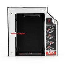 Drive Caddy - Adaptador De Hd /ssd Para Notebook Sata 12.7mm