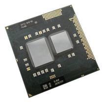 Processador Intel Dual Core P6100 Notebook Positivo Sim+6630