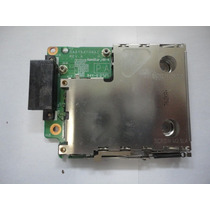 Placa Pcmcia Para Notebook Hp Dv6000 Series Pn Daat6ath8a1
