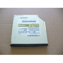 Gravador De Dvd P/ Notebook Cce Win52