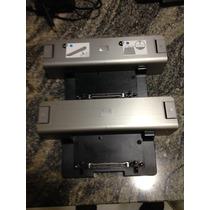 Dockstation Hp Para Notebook Dois Modelos Diferentes