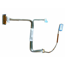 Flat Cable Lcd P/ Dell Latitude D620 D630 D631 Dc020003y0l