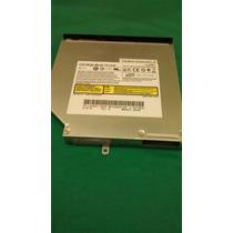 Gravadora De Cd E Dvd Pra Notebook Writer Model Ts-l632