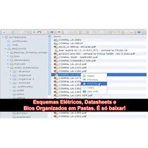 Bios E Esquemas De Notebooks +de 100gb +de 90 Mil Arquivos