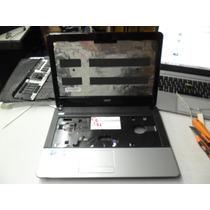 Carcaça Completa Acer Aspire E1 431/471 Estado De Nova