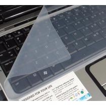 Pelicula De Silicone Para Teclados E Notebook